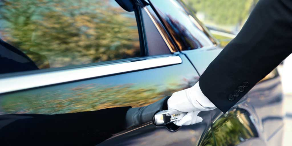 Bahamas Private Chauffeur