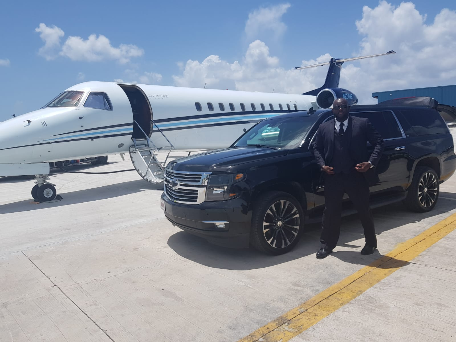private transportation service nassau bahamas